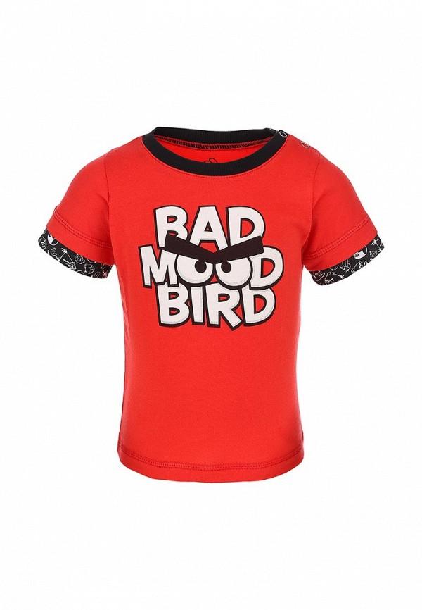 Футболка ANGRY BIRDS (Энгри Бёрдс) AB-TSIB165-RED: изображение 1