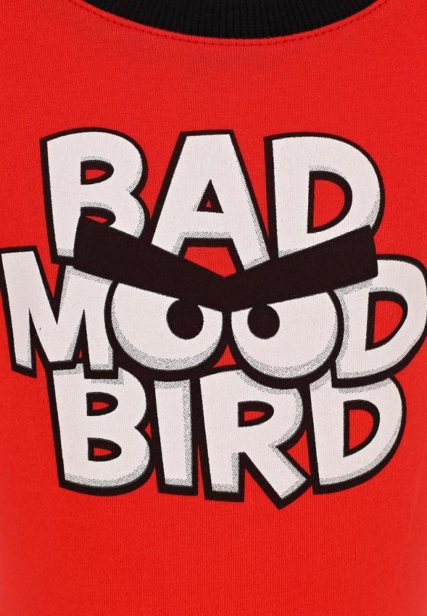 Футболка ANGRY BIRDS (Энгри Бёрдс) AB-TSIB165-RED: изображение 3