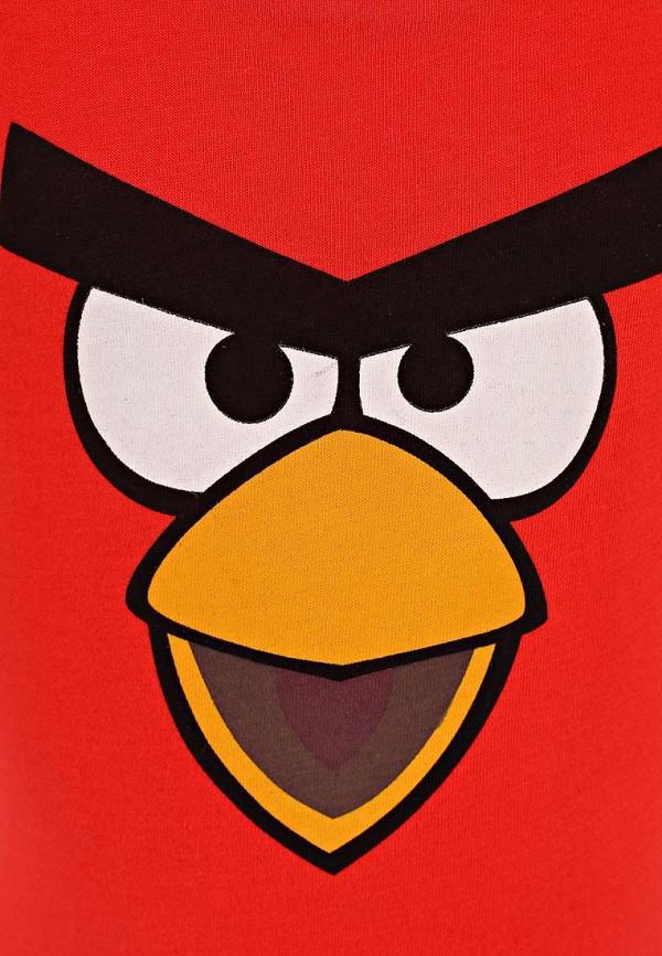 Футболка ANGRY BIRDS (Энгри Бёрдс) AB-TSIB166-RED: изображение 3