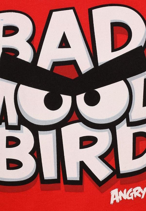 Футболка ANGRY BIRDS (Энгри Бёрдс) AB-TSB172-RED: изображение 3
