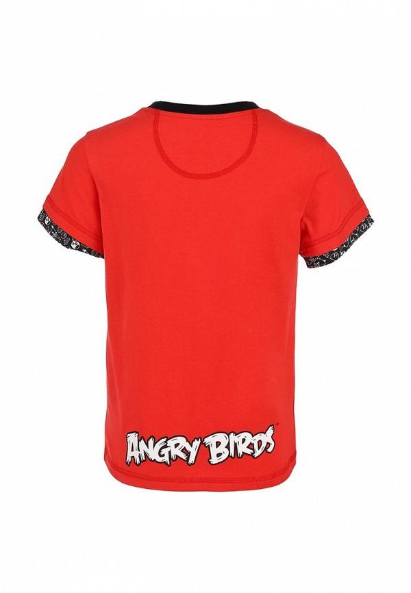 Футболка ANGRY BIRDS (Энгри Бёрдс) AB-TSB173-RED: изображение 2