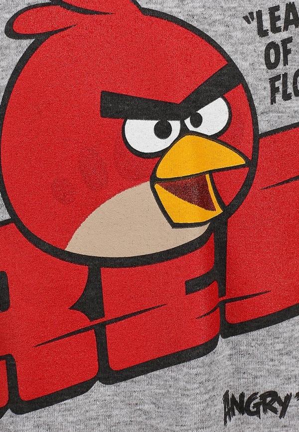 Футболка ANGRY BIRDS (Энгри Бёрдс) AB-TSB183-ML: изображение 3