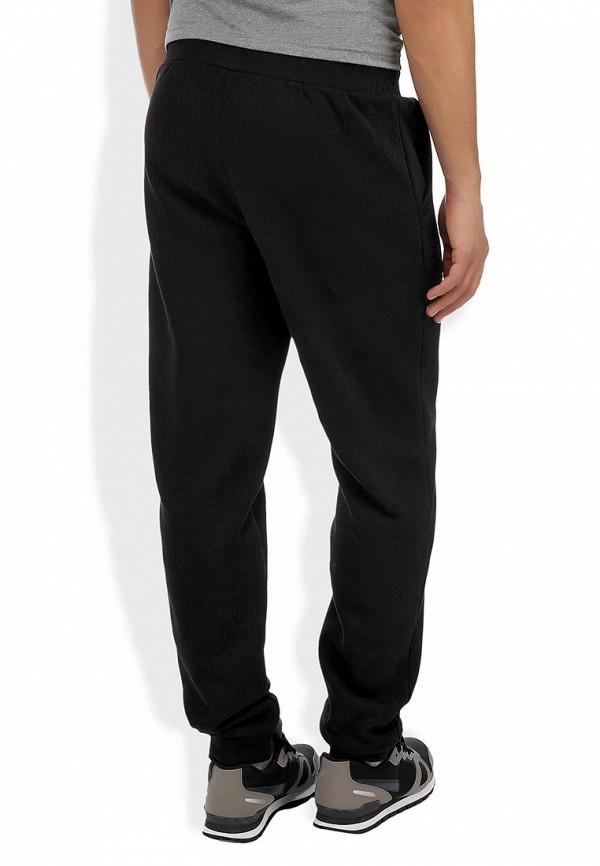 Мужские спортивные брюки ANGRY BIRDS (Энгри Бёрдс) MPP003-BLK: изображение 2