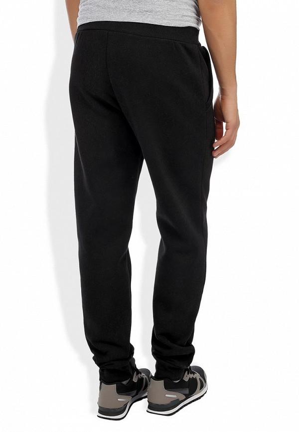 Мужские спортивные брюки ANGRY BIRDS (Энгри Бёрдс) MPP001-BLK: изображение 2