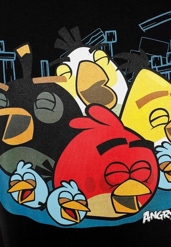 Футболка ANGRY BIRDS (Энгри Бёрдс) TS23-BLK: изображение 3