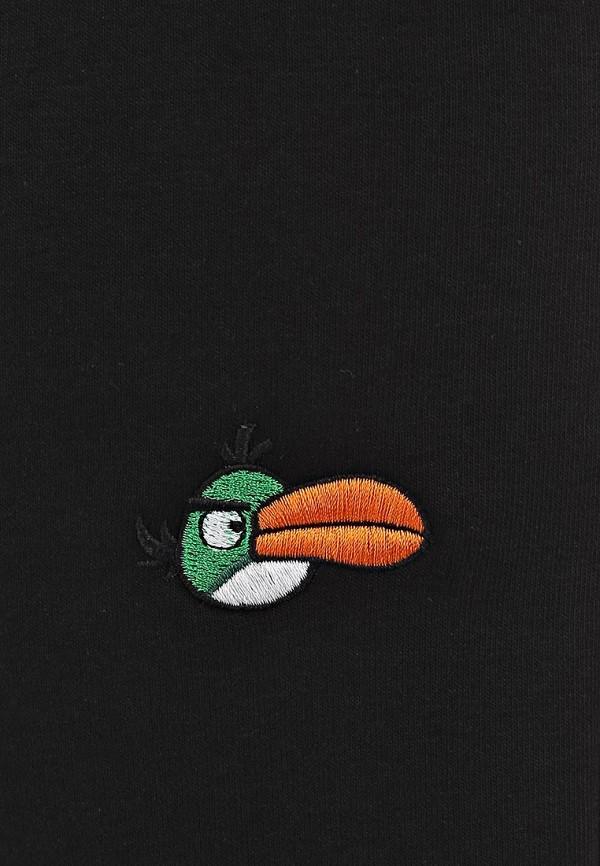 Женские брюки ANGRY BIRDS (Энгри Бёрдс) WPP003-BLK: изображение 3