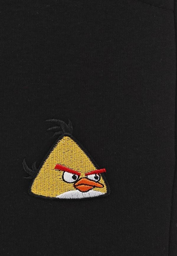 Женские брюки ANGRY BIRDS (Энгри Бёрдс) WPP002-BLK: изображение 3
