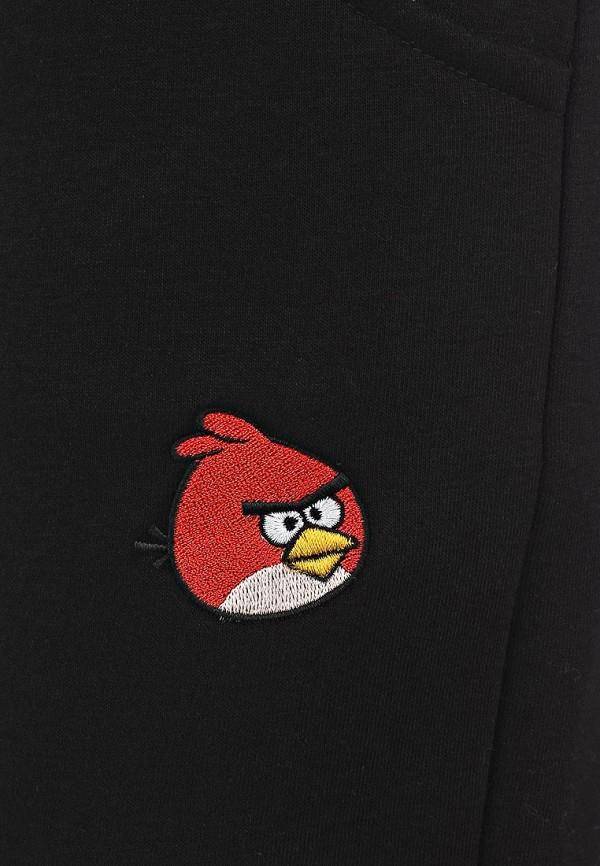 Женские брюки ANGRY BIRDS (Энгри Бёрдс) WPP001-BLK: изображение 3