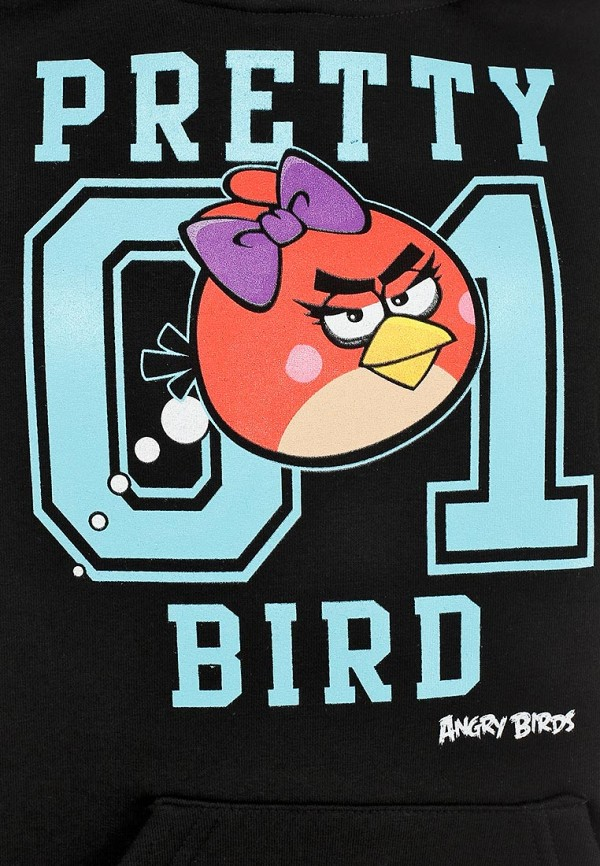 Толстовка ANGRY BIRDS (Энгри Бёрдс) HDW18-3: изображение 3