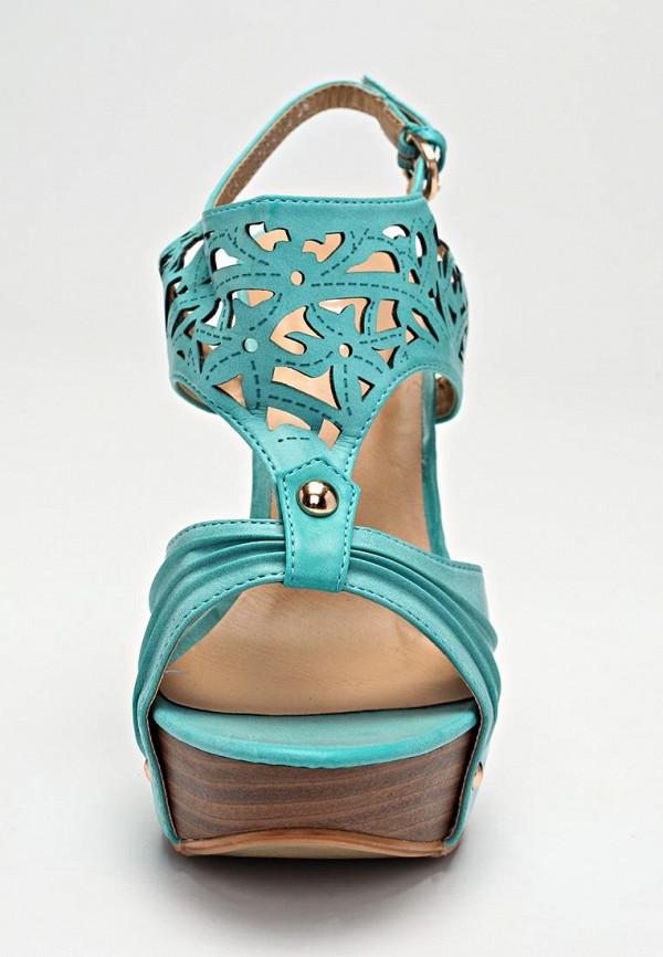 Босоножки на каблуке Aotoria 0327-4-15: изображение 6