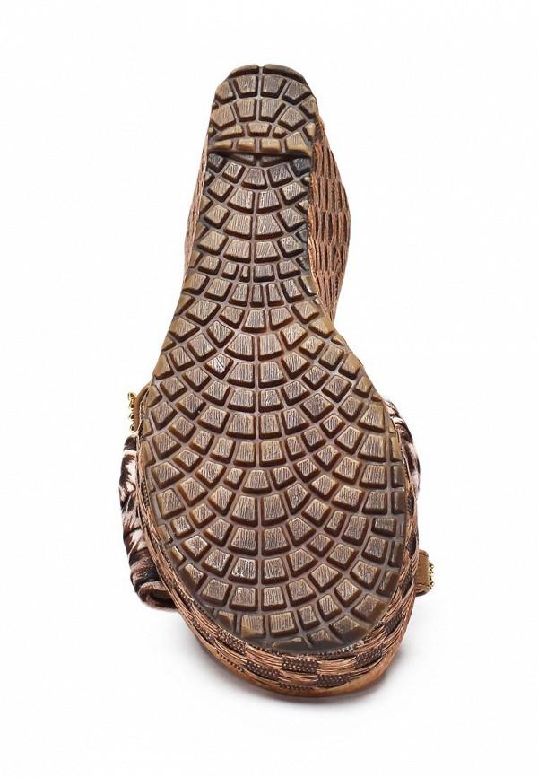 Женские сабо Aotoria 6-85-25: изображение 4