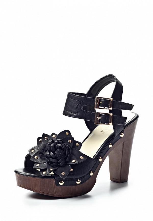 Босоножки на каблуке Aotoria W12-745: изображение 2