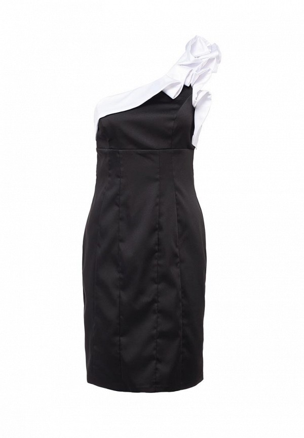 Вечернее / коктейльное платье Apart 62437: изображение 4