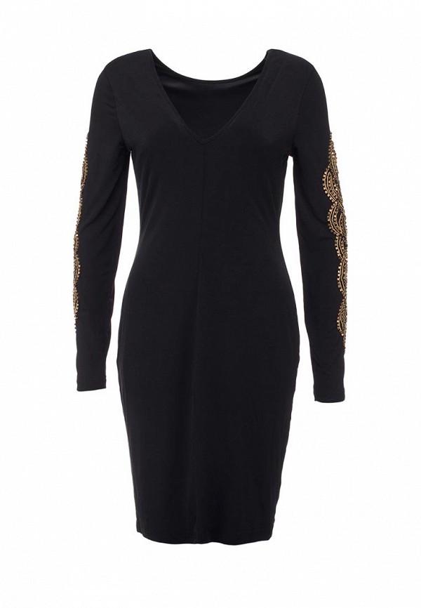 Платье-миди Apart 48569: изображение 1