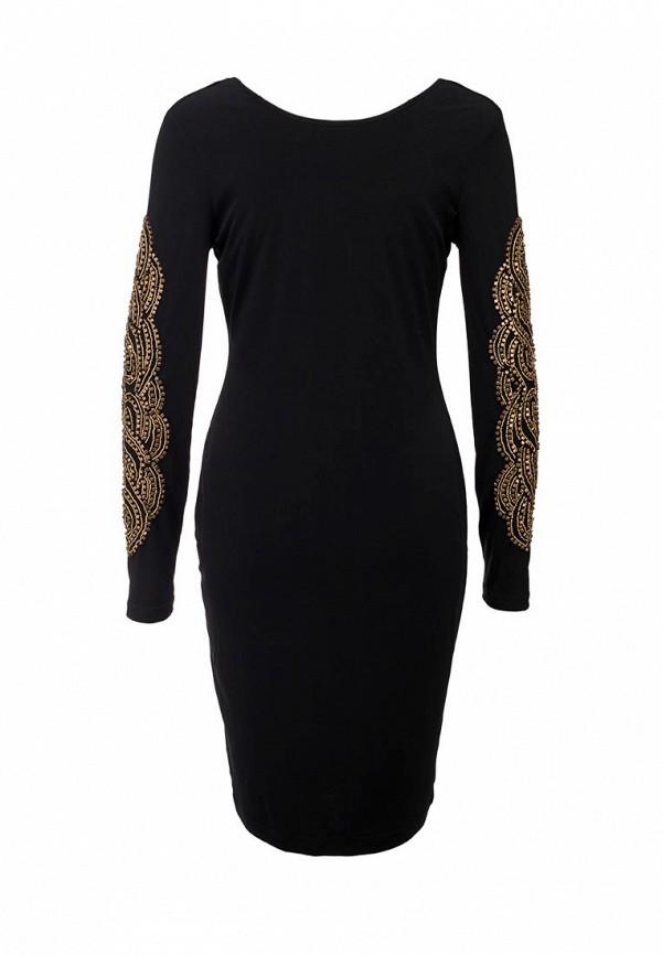 Платье-миди Apart 48569: изображение 2