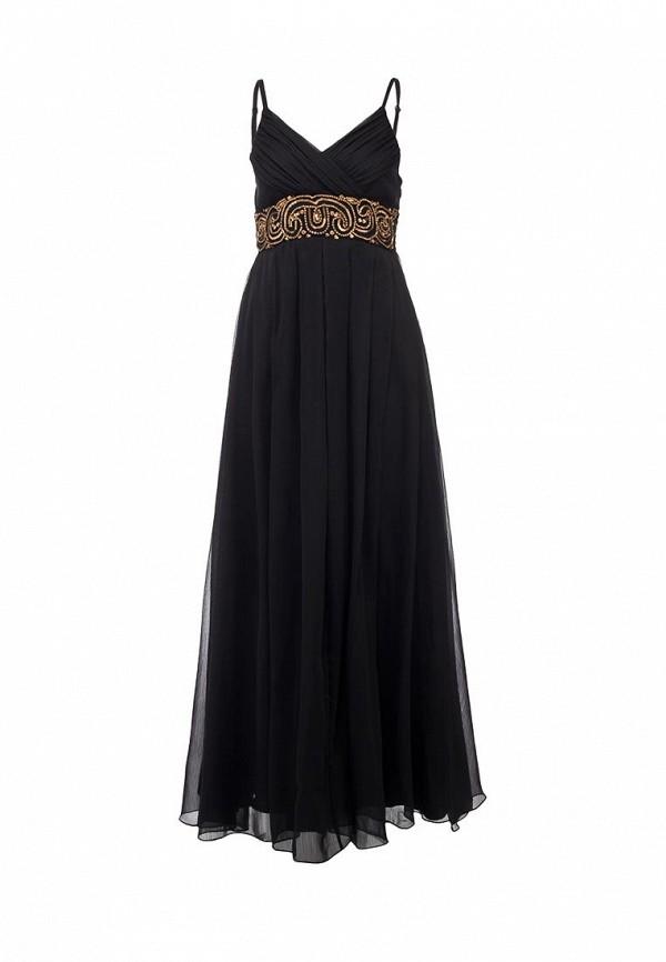 Платье-макси Apart 34002: изображение 1