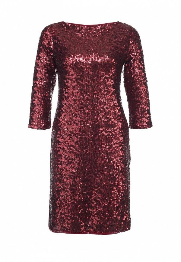 Платье-миди Apart 36737: изображение 1