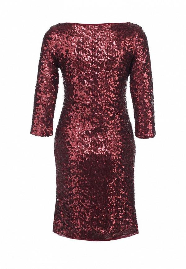 Платье-миди Apart 36737: изображение 2