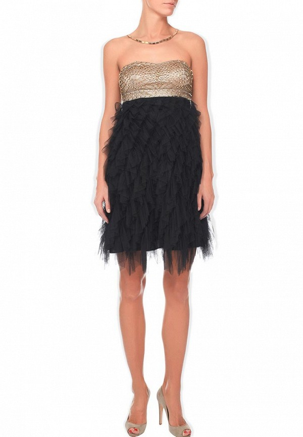 Платье-мини Apart 63765: изображение 4