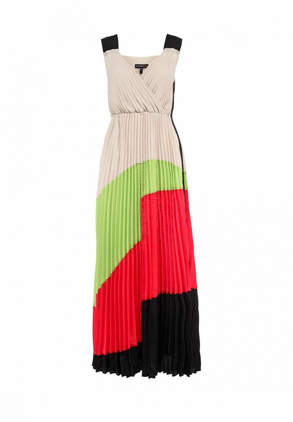 Вечернее / коктейльное платье Apart 67880: изображение 1
