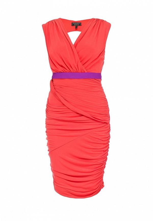 Вечернее / коктейльное платье Apart 66820: изображение 1