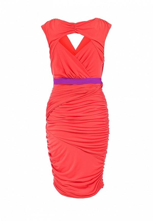 Вечернее / коктейльное платье Apart 66820: изображение 2