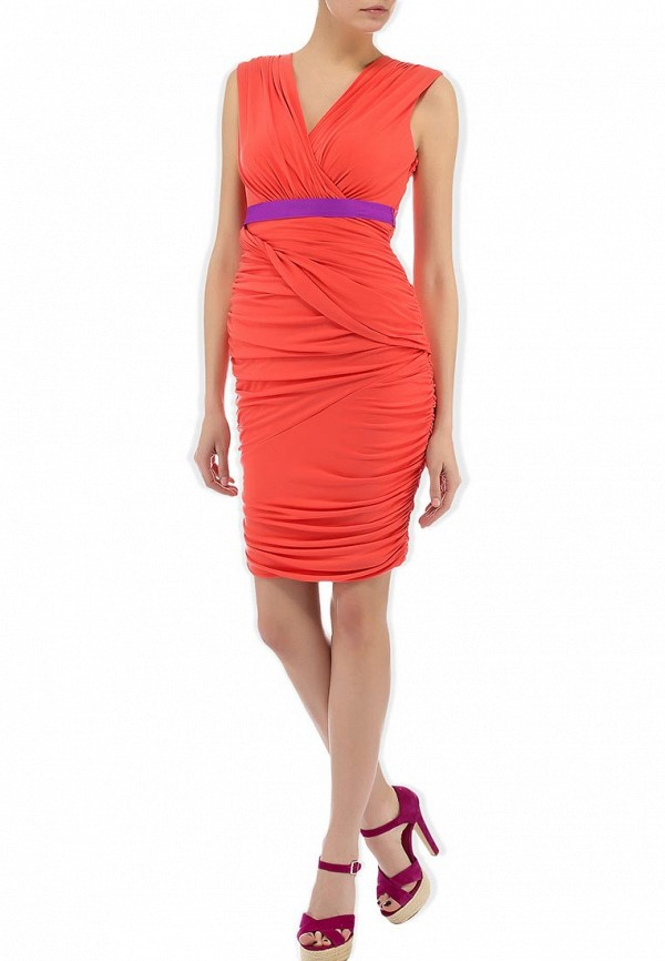 Вечернее / коктейльное платье Apart 66820: изображение 4
