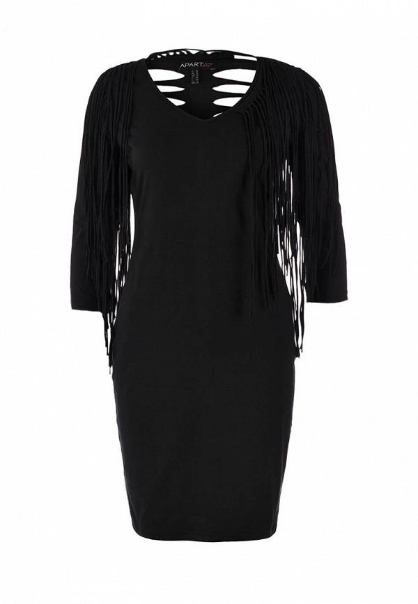 Платье-мини Apart 37198: изображение 1