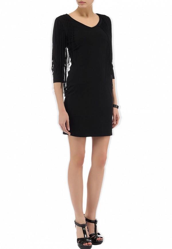 Платье-мини Apart 37198: изображение 4