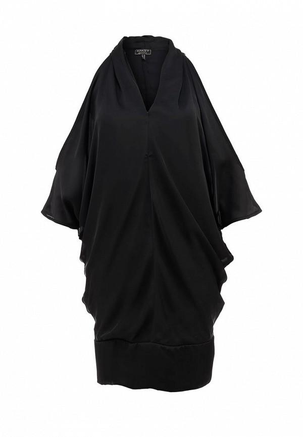 Деловое платье Apart 38702: изображение 1