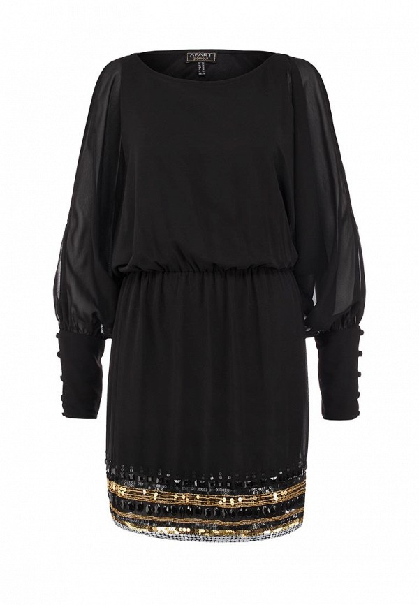 Вечернее / коктейльное платье Apart 20503: изображение 1