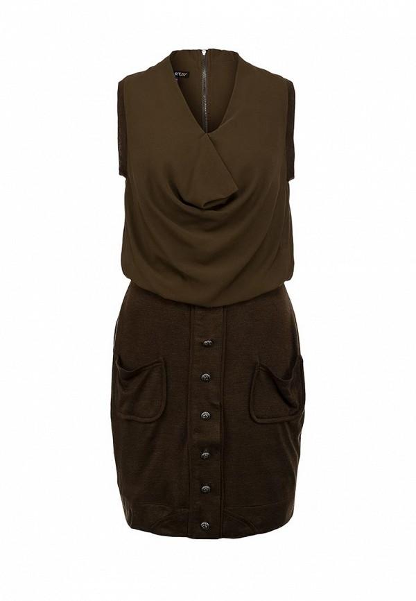 Платье-миди Apart 69911: изображение 1