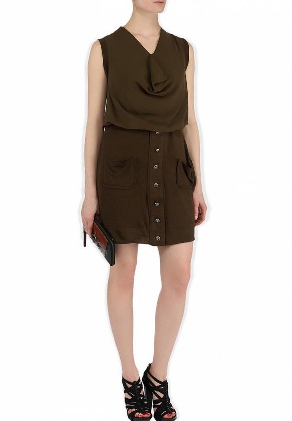 Платье-миди Apart 69911: изображение 4