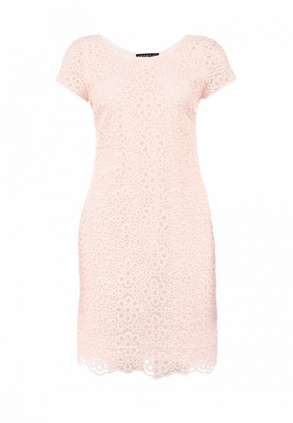 Платье-мини Apart 47467: изображение 2