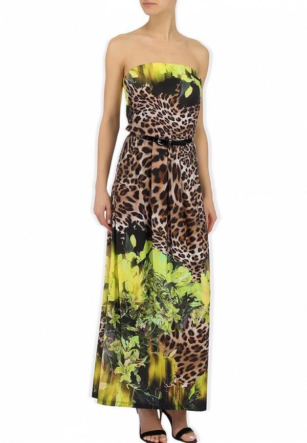 Платье-макси Apart 61122: изображение 4