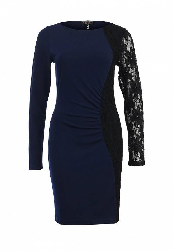 Вечернее / коктейльное платье Apart 64500: изображение 1