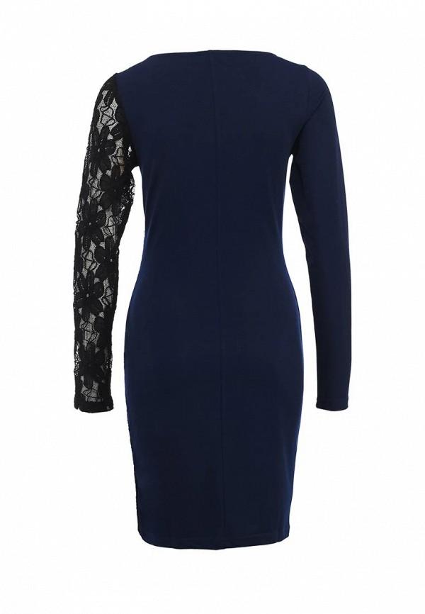 Вечернее / коктейльное платье Apart 64500: изображение 2