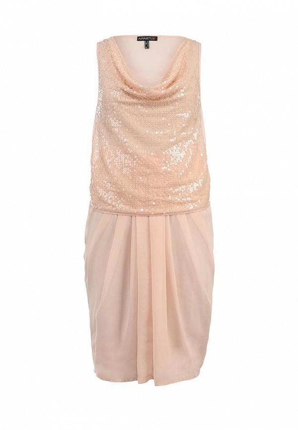 Вечернее / коктейльное платье Apart 59506