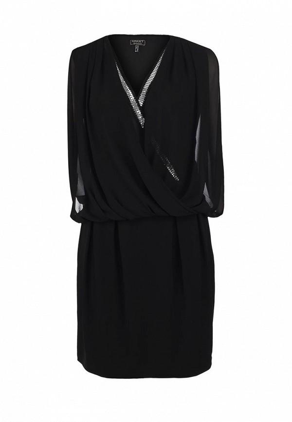 Платье-миди Apart 30711