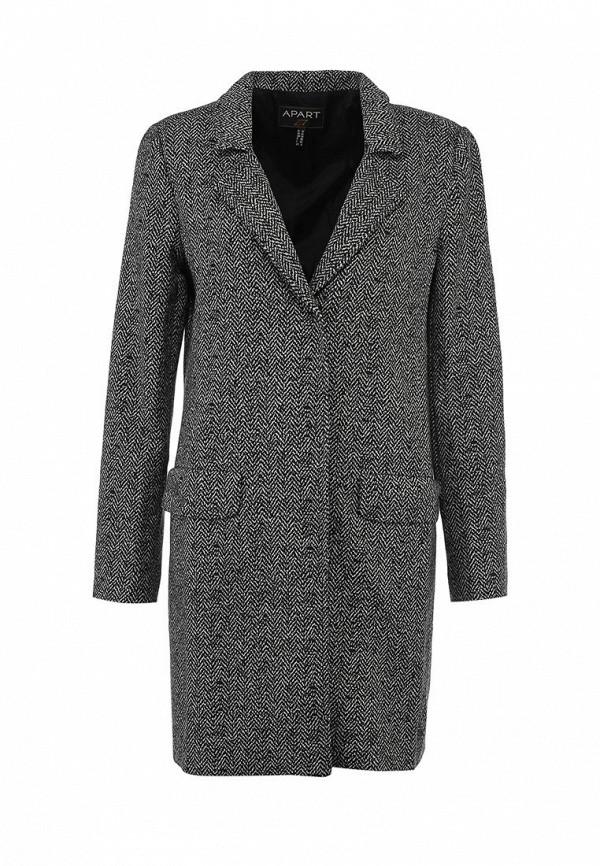 Женские пальто Apart 42000: изображение 1