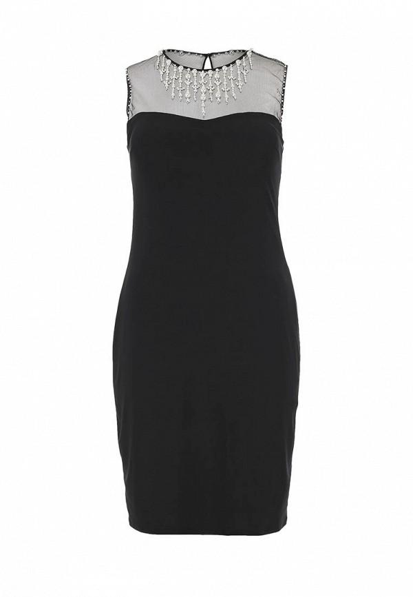Вечернее / коктейльное платье Apart 33766: изображение 1