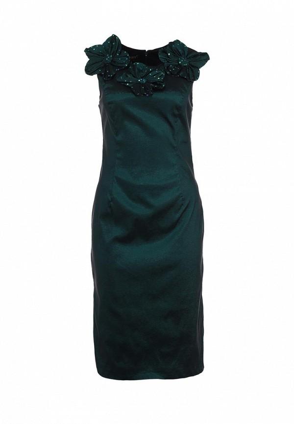 Вечернее / коктейльное платье Apart 66864: изображение 1