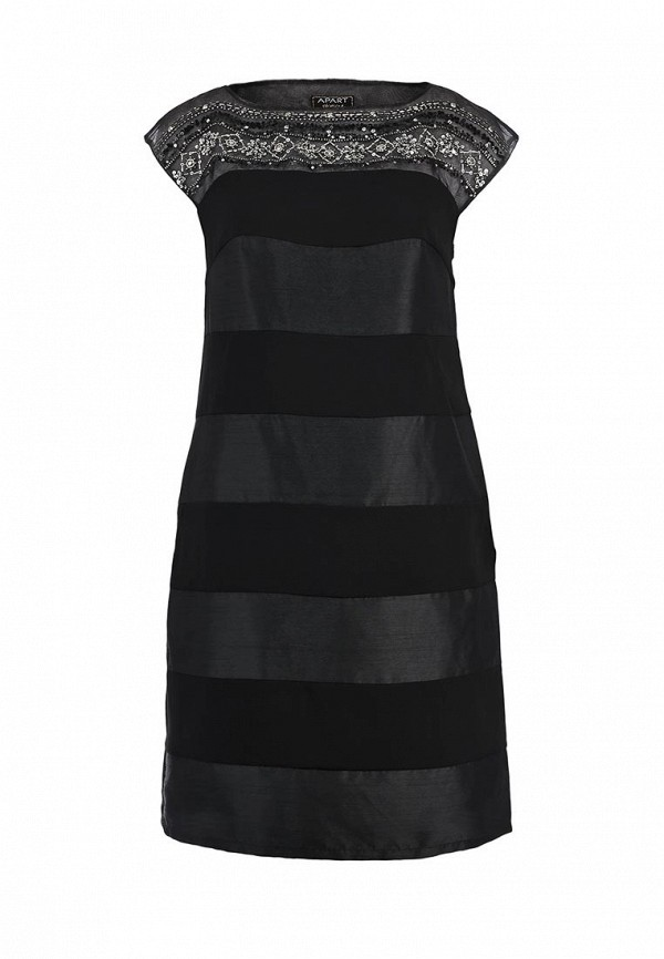 Платье-мини Apart 47064: изображение 5