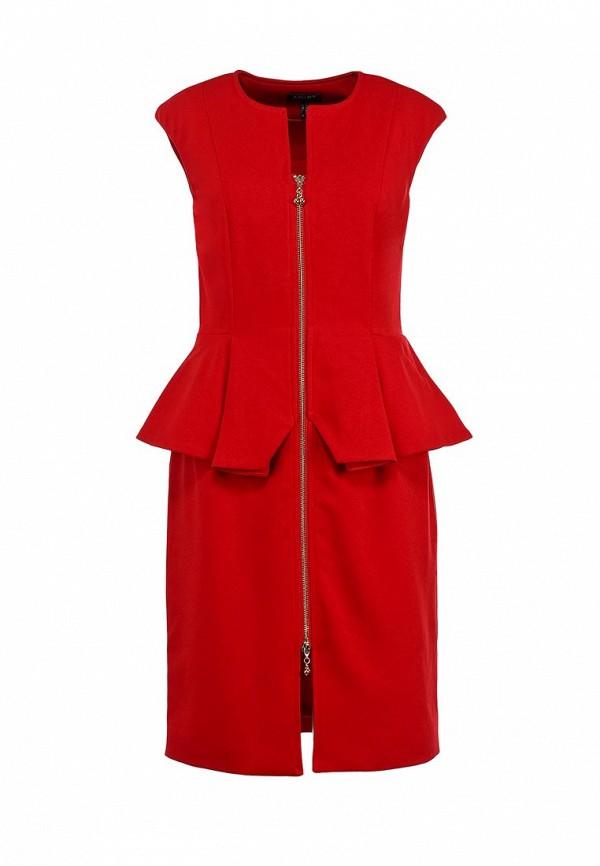 Платье-миди Apart 26523: изображение 1