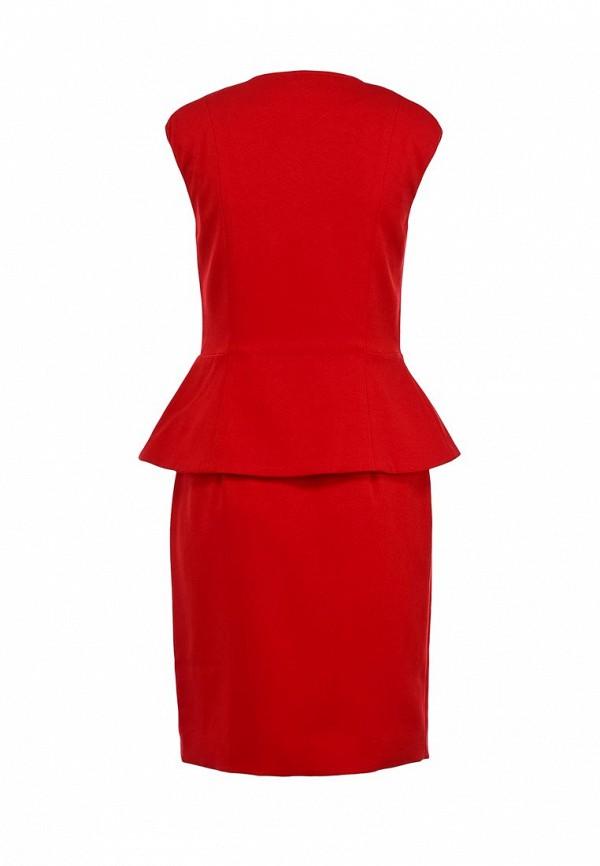 Платье-миди Apart 26523: изображение 2