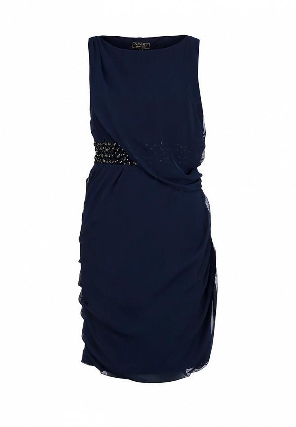 Вечернее / коктейльное платье Apart 50386: изображение 6