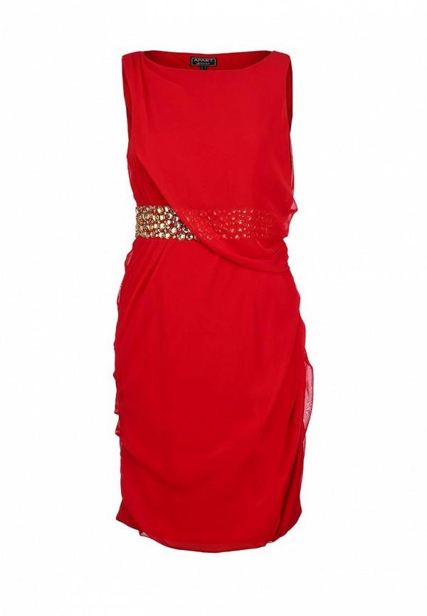 Вечернее / коктейльное платье Apart 69879: изображение 5
