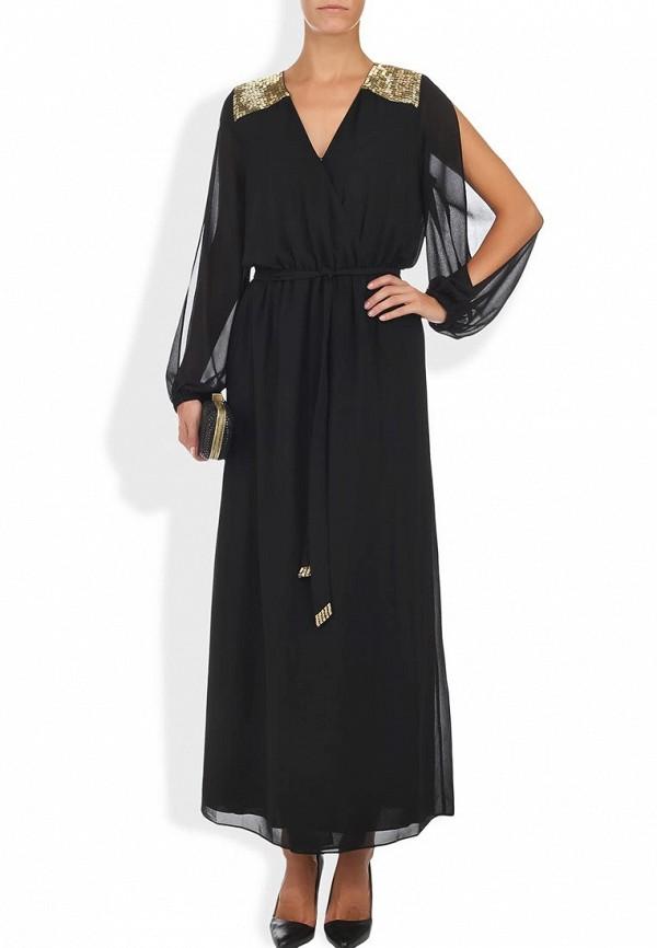 Платье-макси Apart 50078: изображение 4