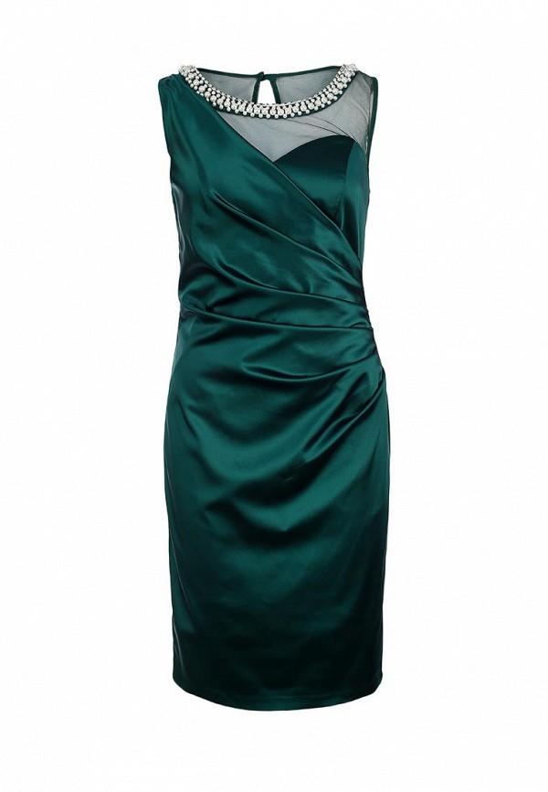 Вечернее / коктейльное платье Apart 28076: изображение 1