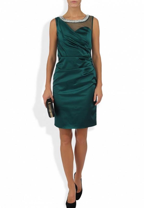 Вечернее / коктейльное платье Apart 28076: изображение 4